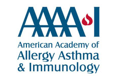 The American Academy of Allergy, Asthma & Immunology