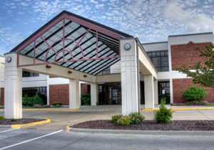 Cass County Memorial Hospital, Atlantic