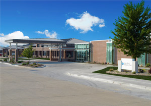 Great River Health Systems, Burlington, Iowa